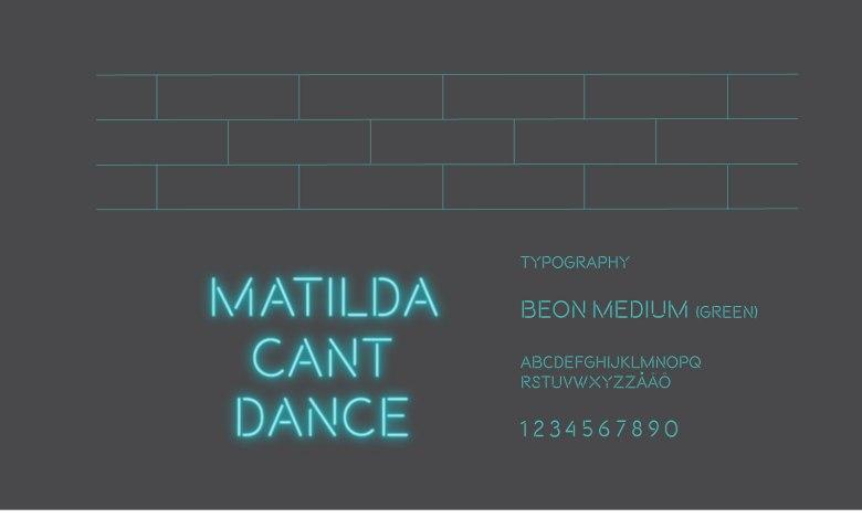Matilda_behance_type